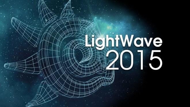 LIGHT WAVE3D
